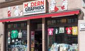 Modern Graphics, Kreuzberg