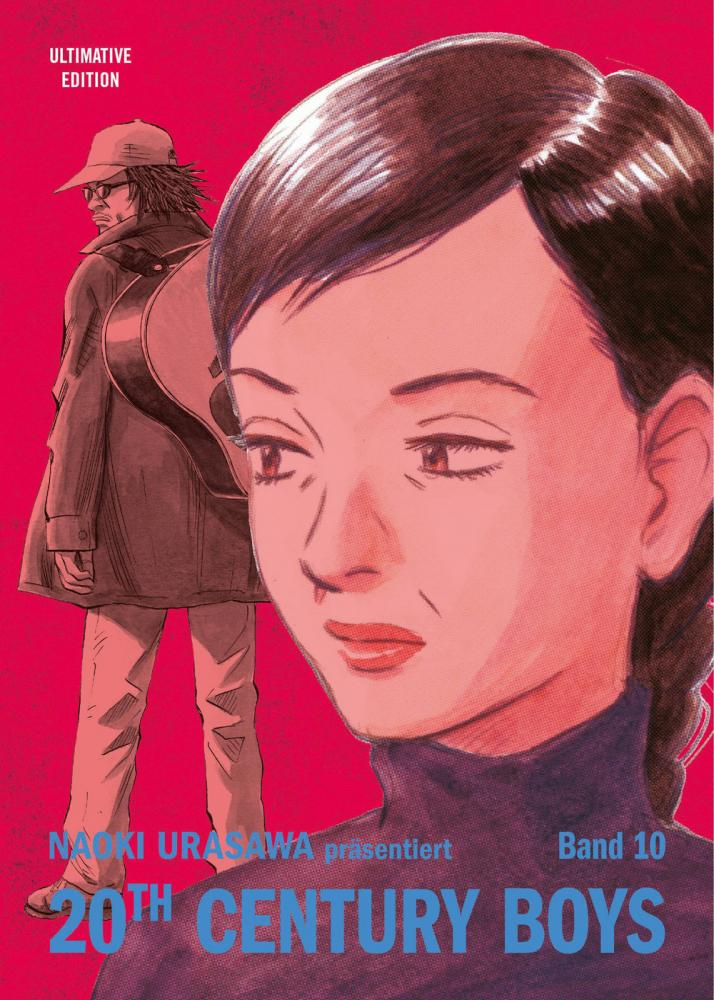 20th Century Boys - Ultimative Edition Band 10