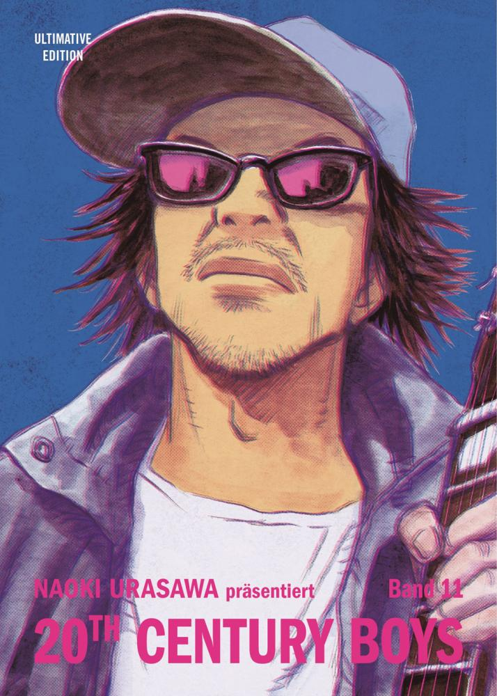 20th Century Boys - Ultimative Edition Band 11