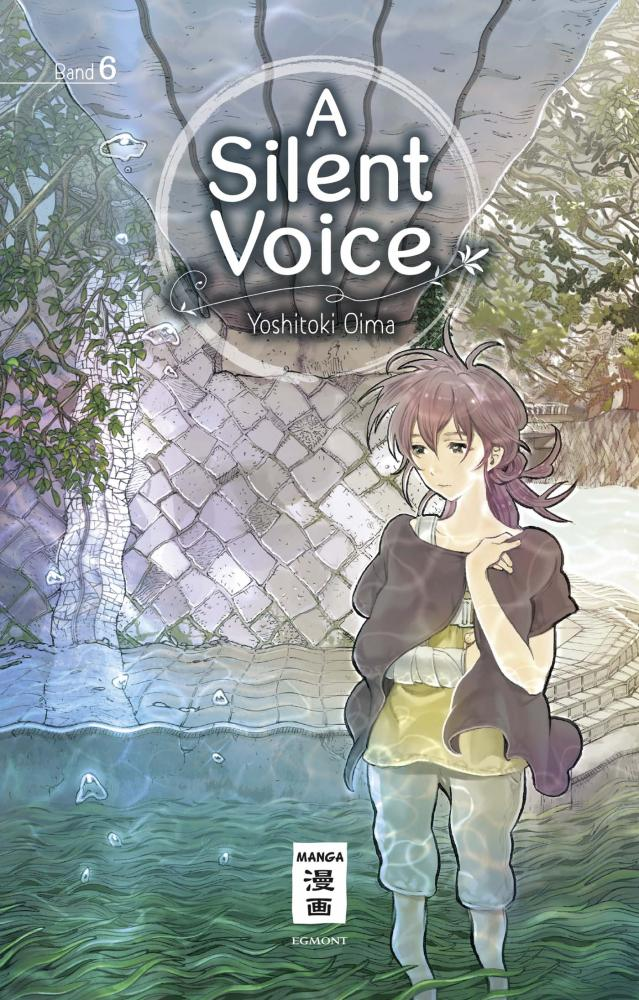 Silent Voice Band 6