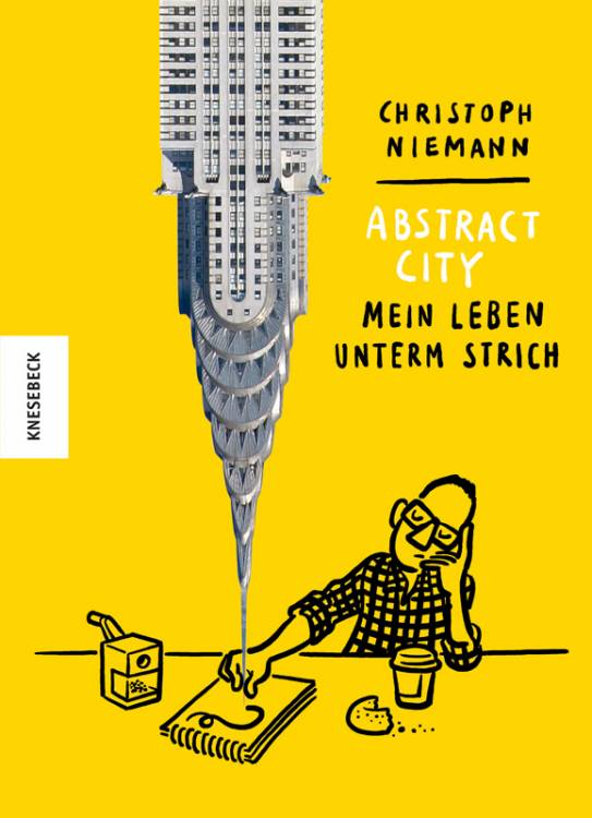 Abstract City – Mein Leben unterm Strich