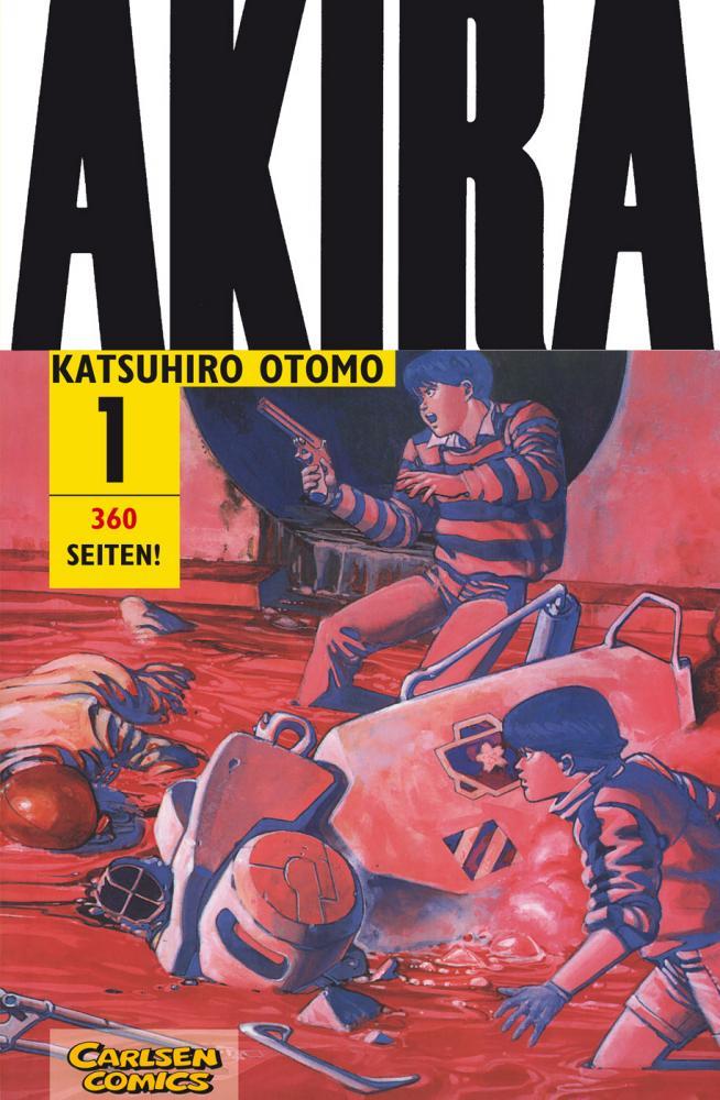 Akira Band 1