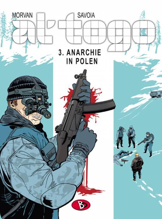 al'togo 3: Anarchie in Polen