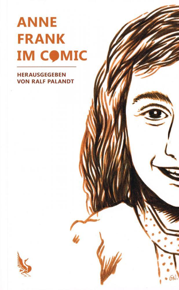 Anne Frank im Comic