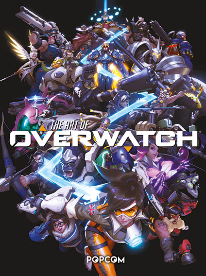 Art of Overwatch