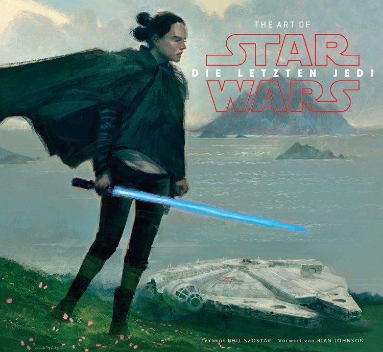 Art of Star Wars: Die letzten Jedi