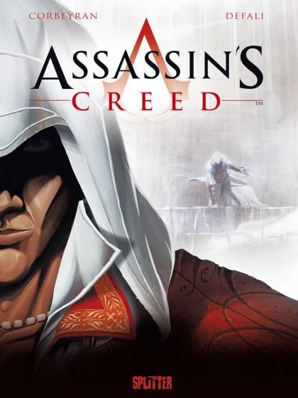 Assassin's Creed 1: Desmond