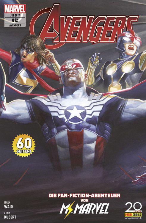 Avengers (2016) 12