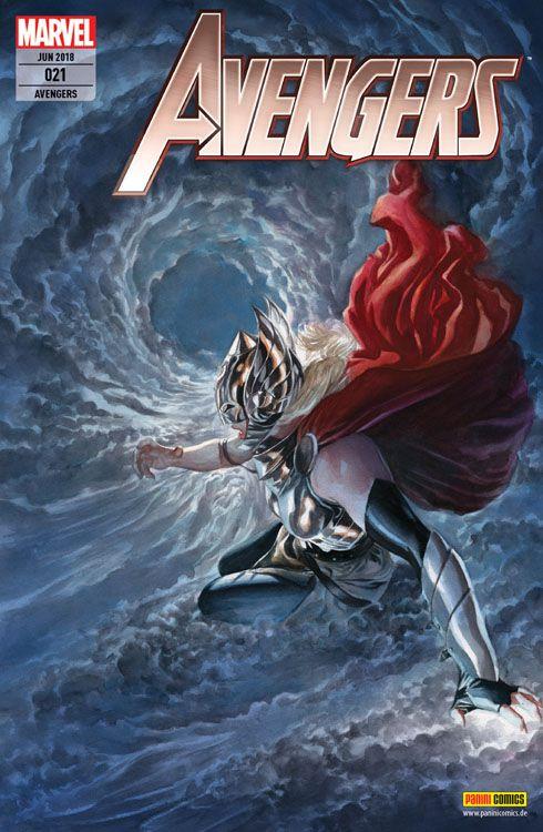 Avengers (2016) 21
