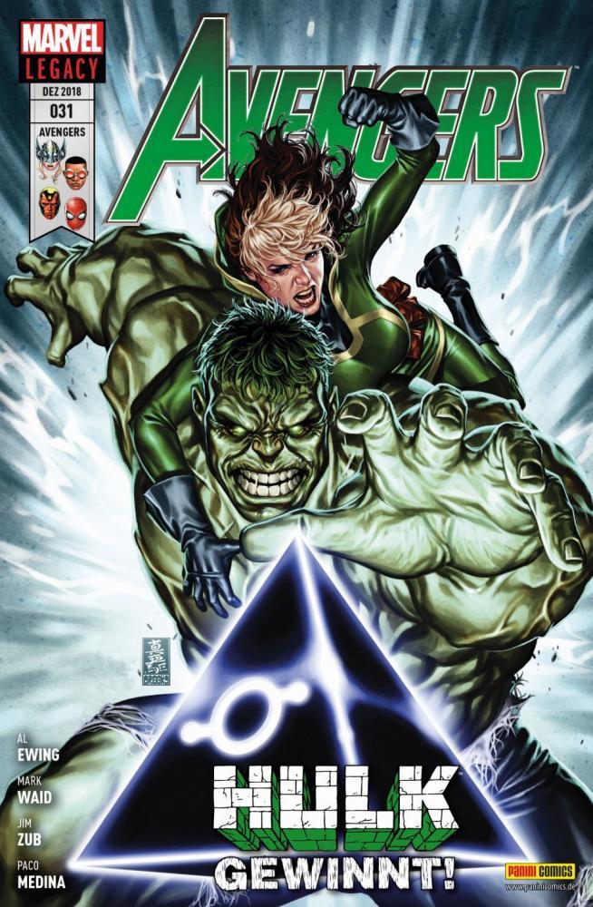 Avengers (2016) 31