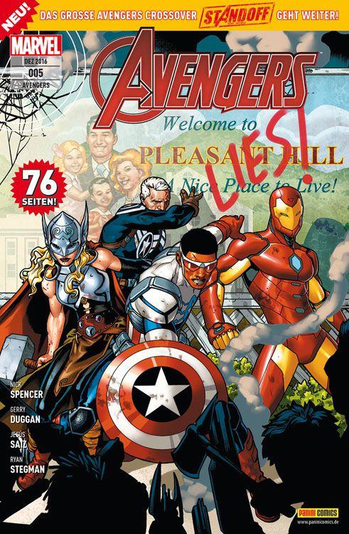 Avengers (2016) 5