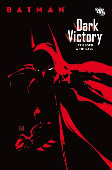 Batman - Dark Victory