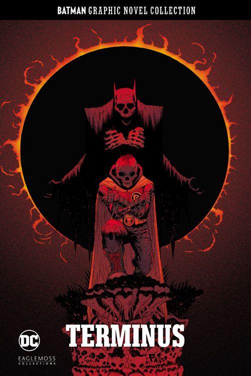 Batman Graphic Novel Collection 14: Terminus