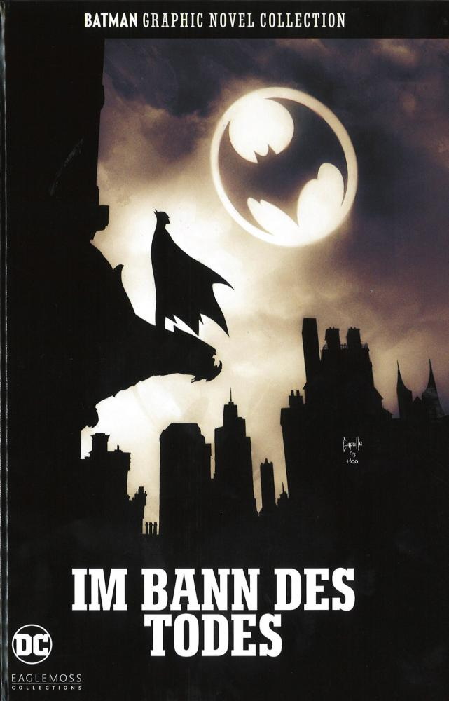 Batman Graphic Novel Collection 19: Im Bann des Todes