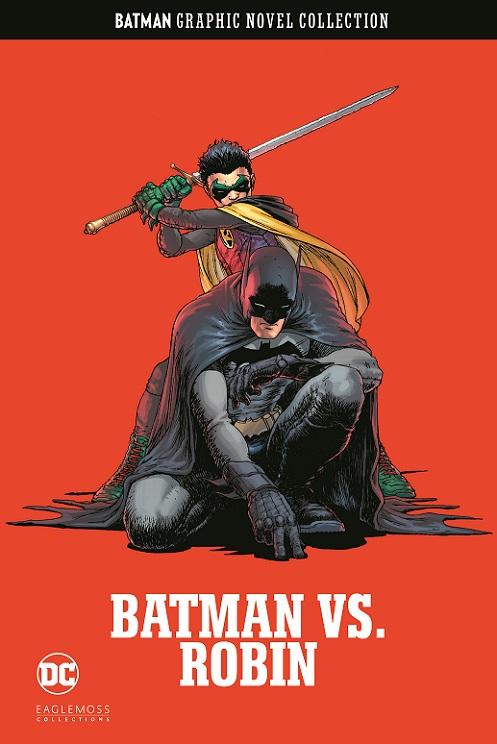 Batman Graphic Novel Collection 20: Batman vs. Robin