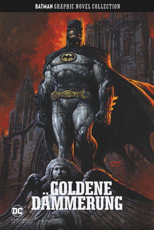 Batman Graphic Novel Collection 9: Die goldene Dämmerung