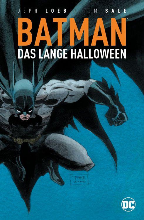 Batman - Das lange Halloween (Neuausgabe)