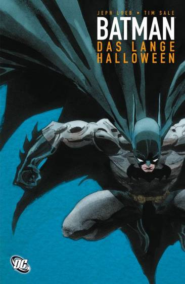 Batman - Das lange Halloween