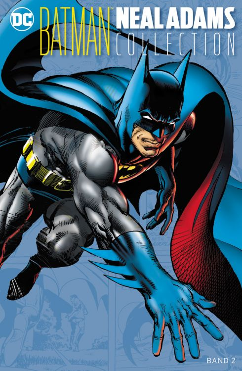 Batman: Neal-Adams-Collection Band 2