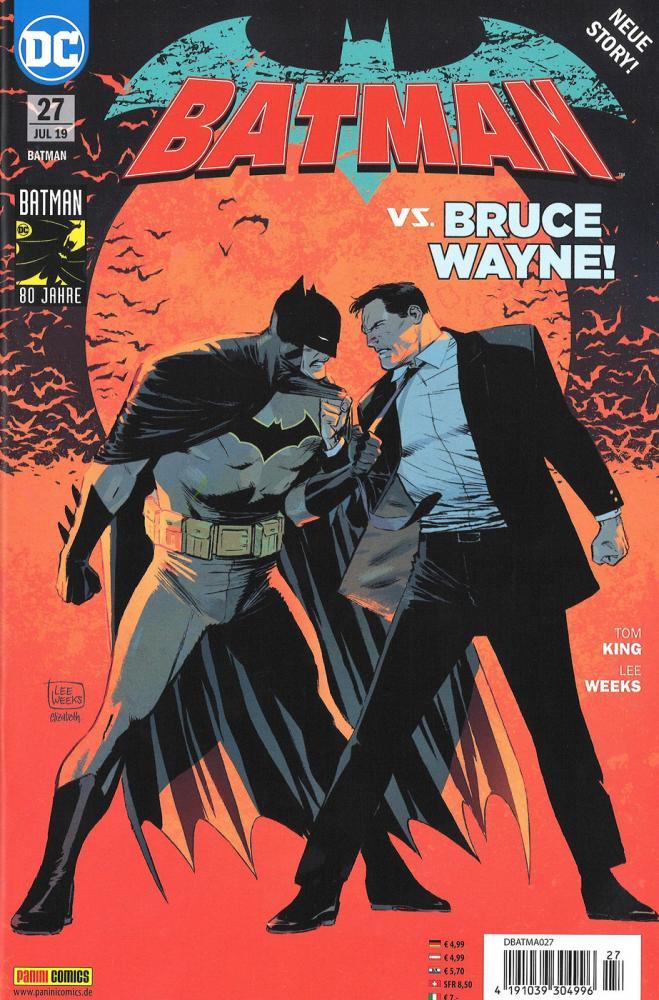 Batman 27