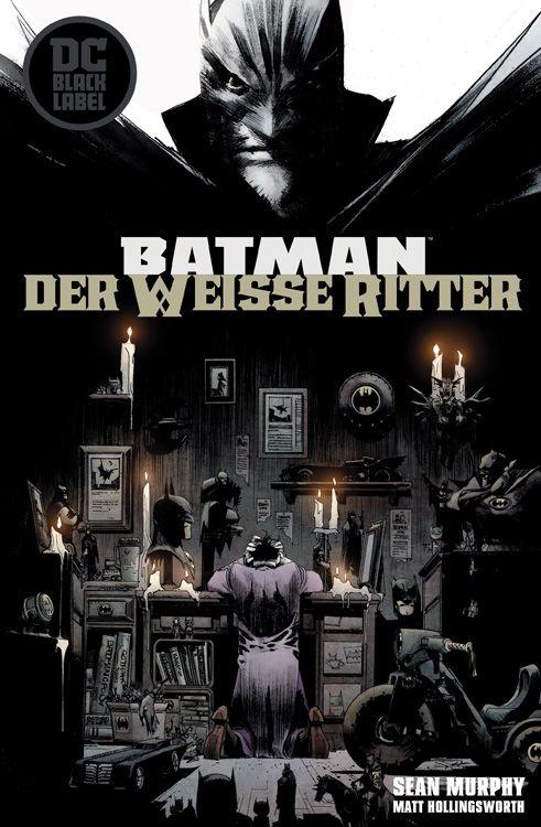 Batman: Der Weiße Ritter Softcover