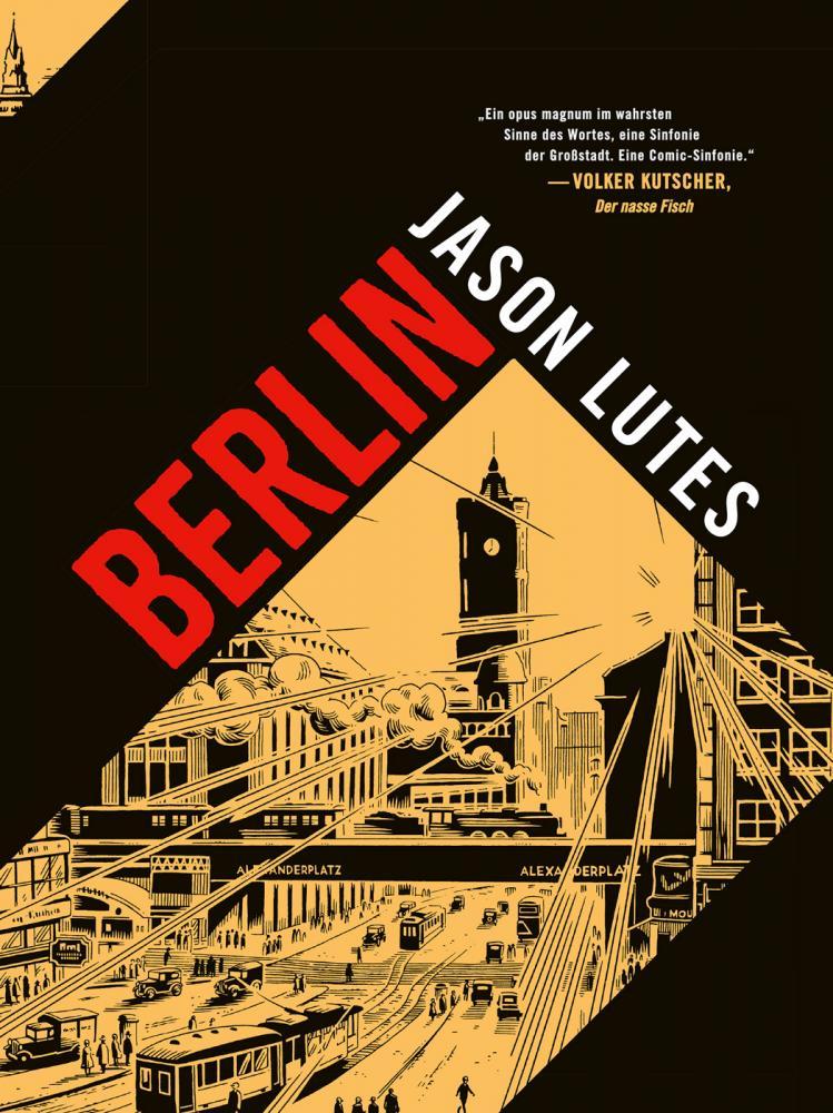 Berlin (Gesamtausgabe)