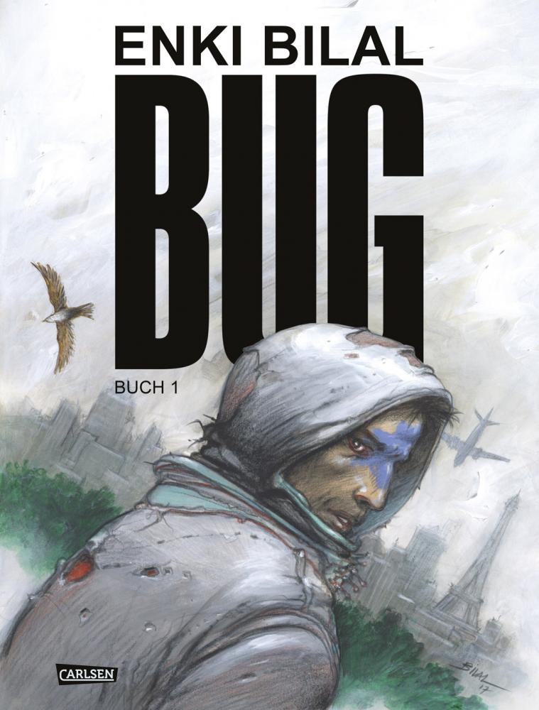 Bug Buch 1