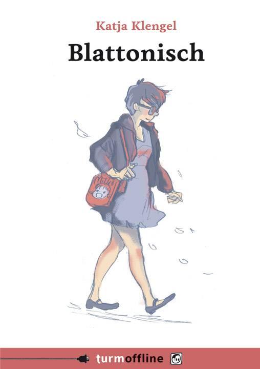 Blattonisch