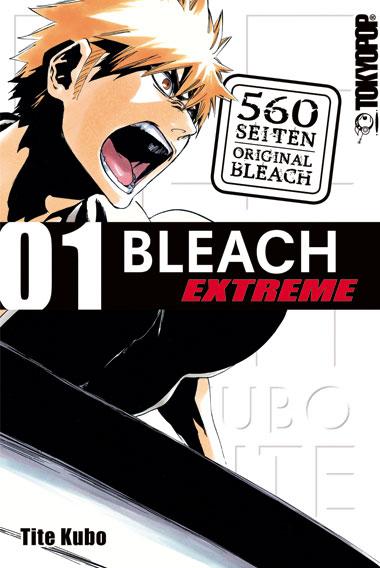 Bleach extreme Band 1