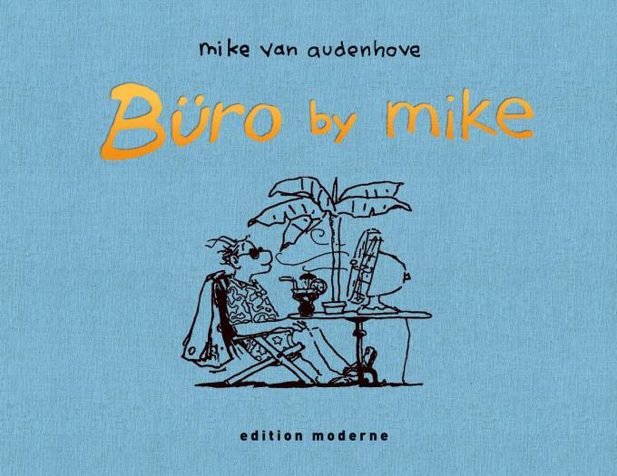 Büro by Mike