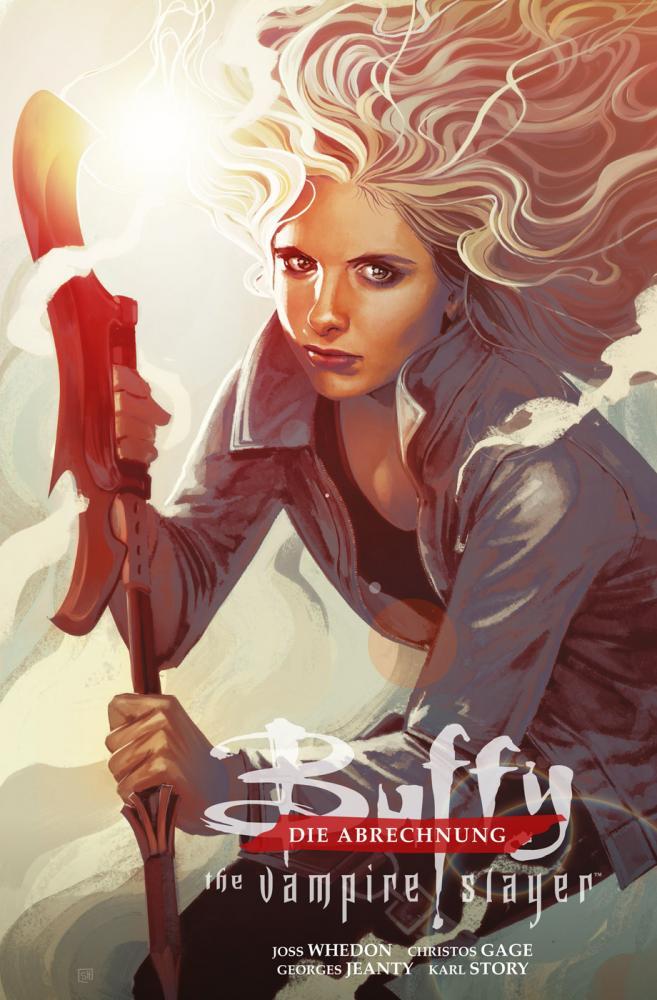 Buffy the Vampire Slayer (Staffel 12): Die Abrechnung