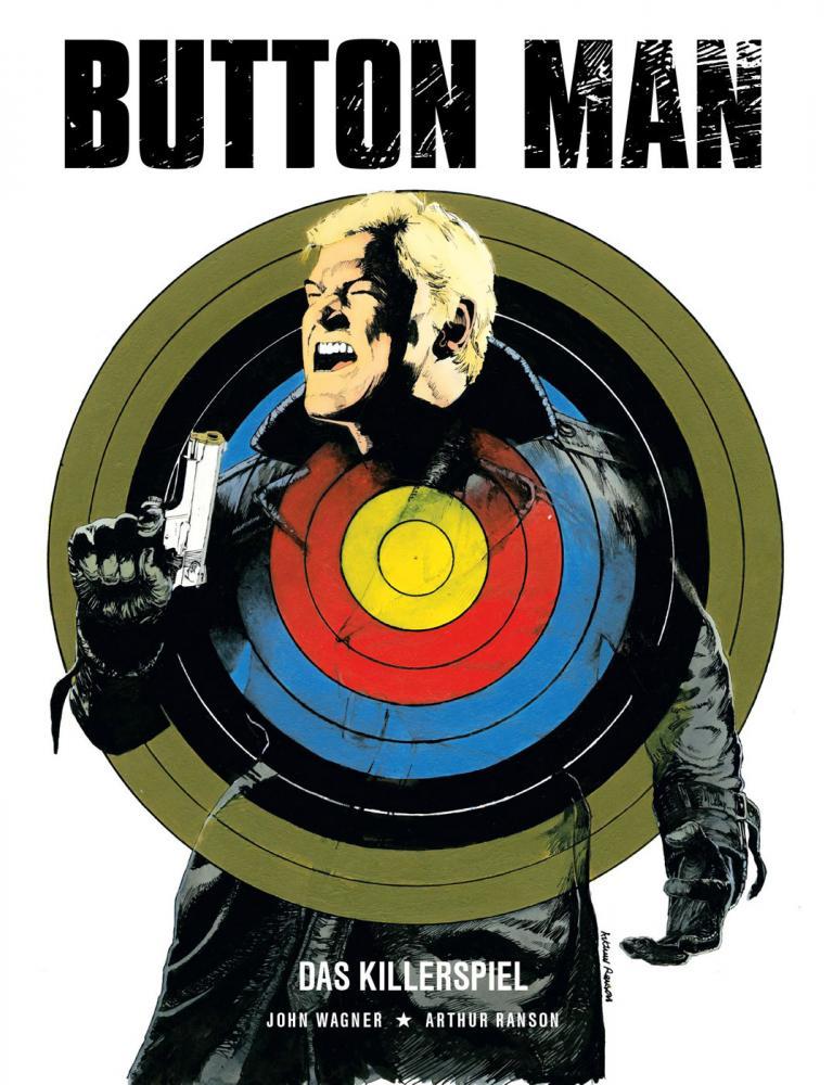 Button Man 1: Das Killerspiel