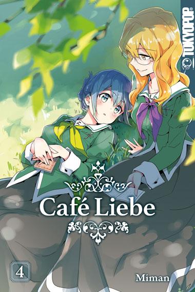 Café Liebe Band 4