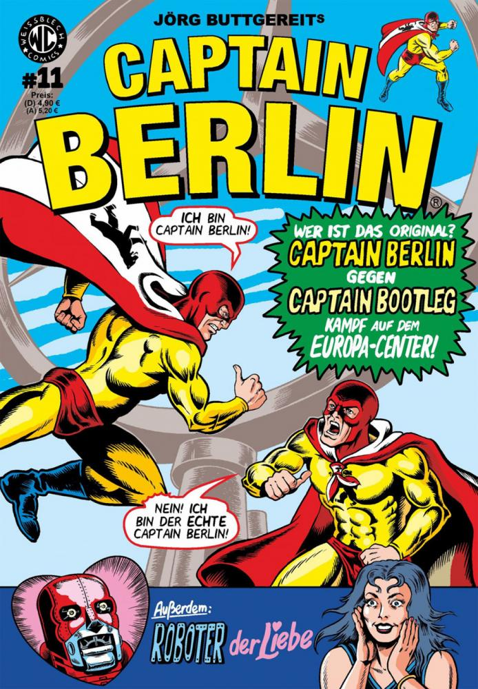 Captain Berlin 11
