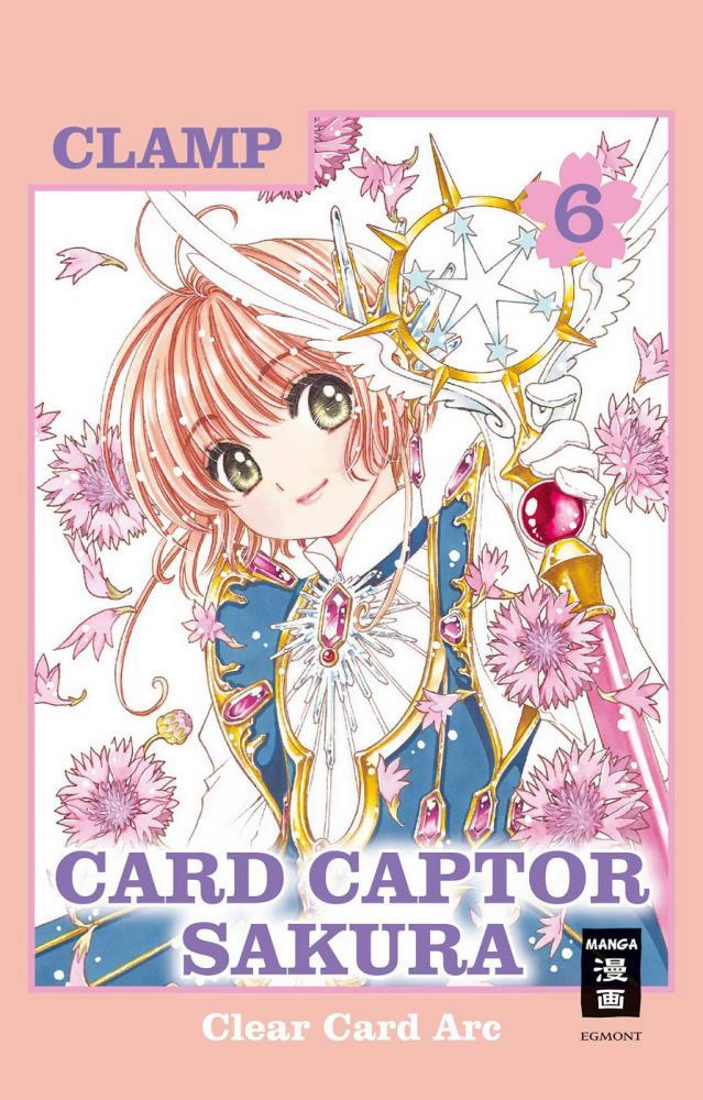 Card Captor Sakura - Clear Card Arc Band 6