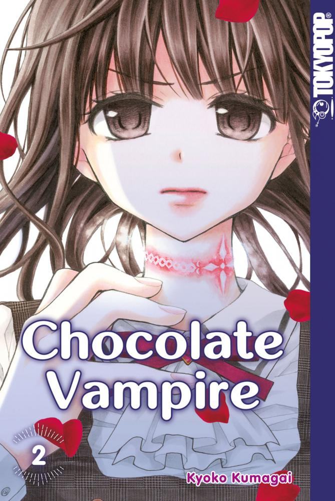 Chocolate Vampire Band 2