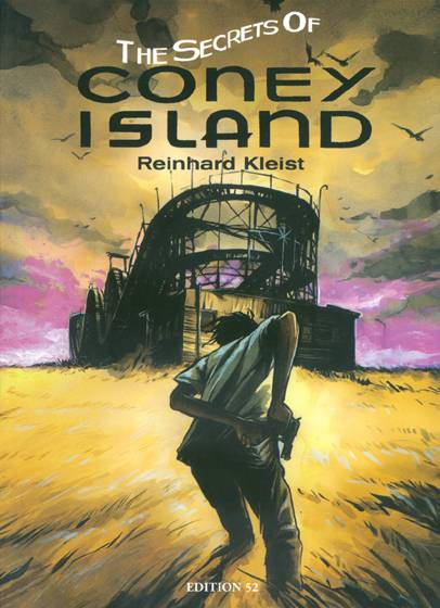 Secrets of Coney Island