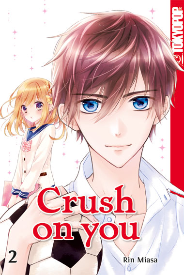 Crush on You Band 2