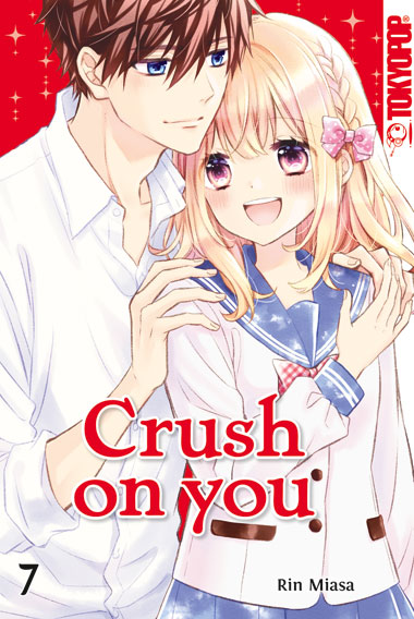 Crush on You Band 7