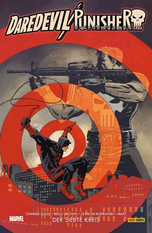 Daredevil/Punisher: Der siebte Kreis