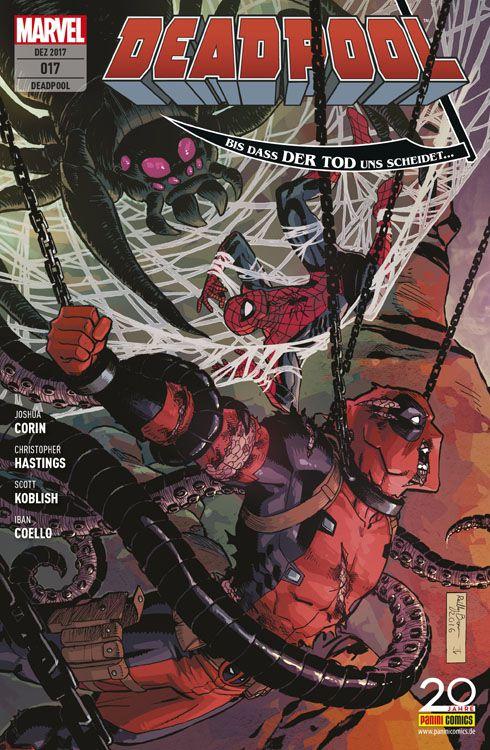 Deadpool (2016) 17