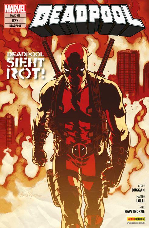 Deadpool (2016) 22