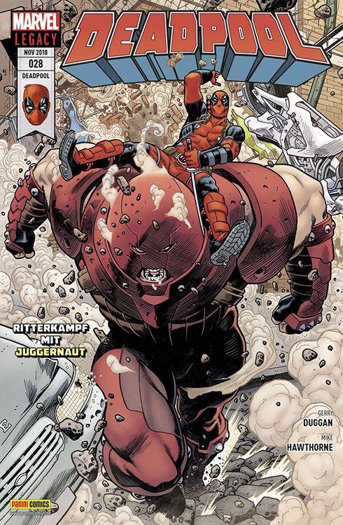 Deadpool (2016) 28