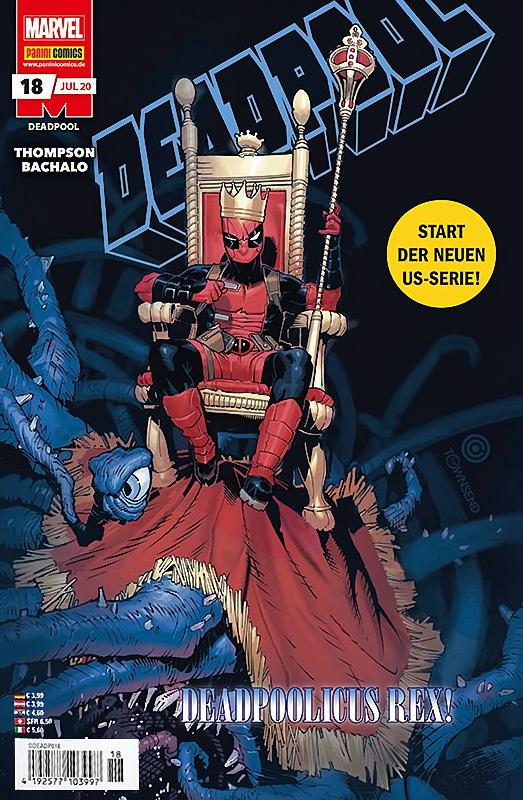Deadpool (2019) 18