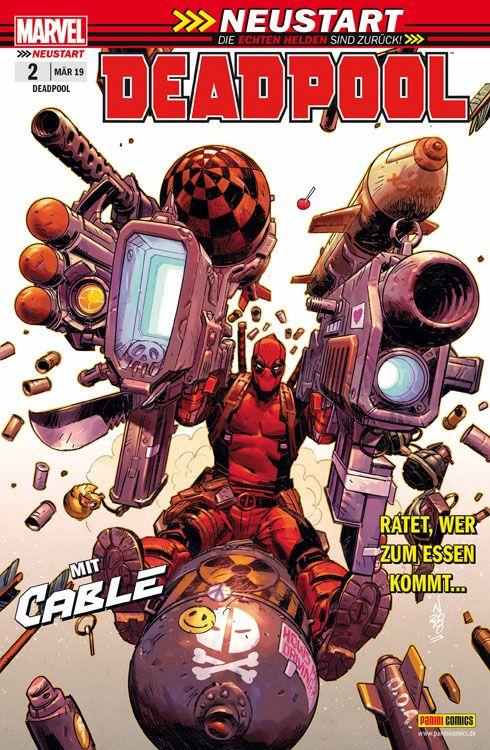 Deadpool (2019) 2