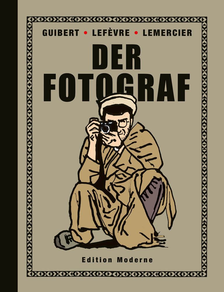 Fotograf (Gesamtausgabe)