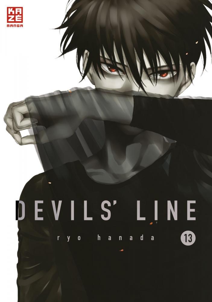 Devils' Line Band 13