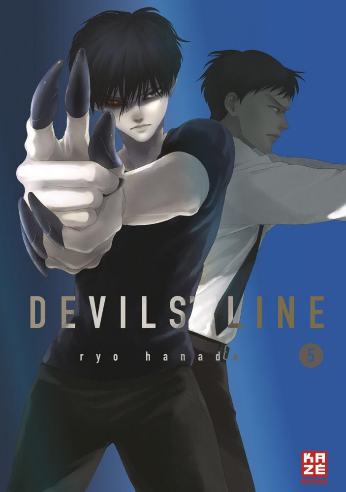 Devils' Line Band 5
