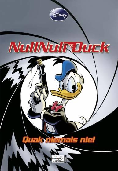 Disney Enthologien 7: NullNull Duck – Quack niemals nie!