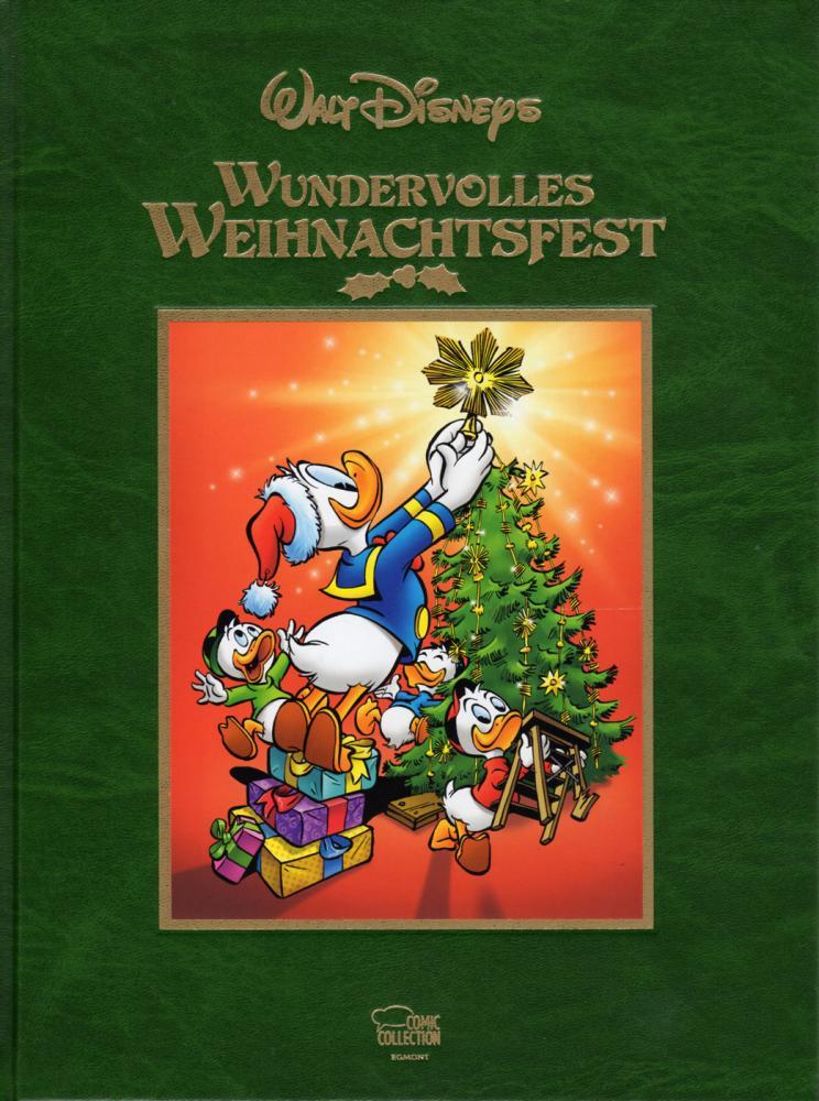 Disney: Walt Disneys Wundervolles Weihnachtsfest